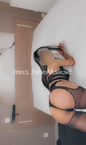 Bano lovesita escort girl