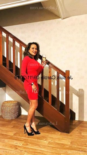 Bassma lovesita escorte girl